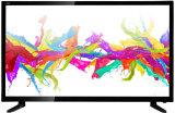 15 17 19 22 24 26 32 affichages à cristaux liquides secs DEL TV de couleur de pouce HD