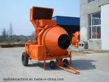 motor diesel Jzr350 Betoneira máquina de mistura