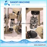 Protezioni Semi-Automatiche di Ropp che ricoprono macchina