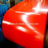 SGCC DX51d стальной пластины с полимерным покрытием PPGI PPGL