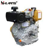 Color refrigerado del petirrojo del motor diesel (HR170F)