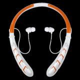 Estéreo sem fio dos auriculares de Hbs Bluetooth dos auriculares de Hbs Bluetooth 4.0 do fone de ouvido do esporte da alta qualidade