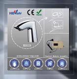 Novo Estilo de bacia de latão torneira sanitárias do Sensor Automático Inteligente