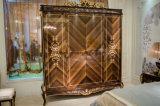 Hoher Glanz E70, der klassische Luxuxart-Bett-Raum-Ansammlung anstreicht