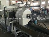 Máquina plástica de la granulación con Agglomerator para los materiales de PE/PP/PVC/EPE/EPS