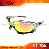 Plazoleta de los hombres de protección UV400 Ciclismo Deportes al aire libre conducción gafas de sol