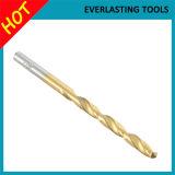 6542 bits de foret Ti-Enduits de torsion de machines-outils pour le métal