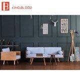 Jogo europeu nórdico do sofá da tela do estilo do sofá moderno para a sala de estar