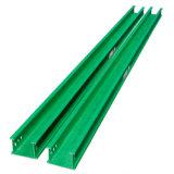 Bandejas de cabo galvanizadas da bandeja de cabo da escada com certificado do CCC
