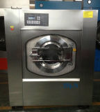 Machine à laver de blanchisserie/extracteur industriels de rondelle (XTQ)