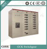 Reeks van Gck bevestigde het Gescheiden Schakelbord van het Lage Voltage van het Type Binnen