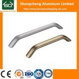 기계설비 제품 알루미늄 문 손잡이, 직업적인 내각 손잡이 또는 현대 가구 손잡이