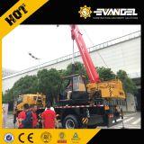 Guindaste hidráulico Stc250s de Sany 25ton China