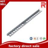 Perfil de extrusión de aluminio/aluminio para mop/Hisopo/Swob Rod6063