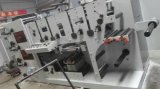 Máquina de impresión de la flexografía 3 Color 480mm para la bolsa de papel