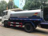 5m3 10cbm 5000L Depósito de agua de rociadores de agua de la carretilla elevadora para la venta