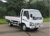 Isuzu nuevo camión de carga 600p con 5 toneladas de carga