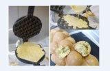 Электронный дисплей яйцо вафель Бейкер конуса Maker машины