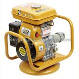 5.5HP 2 polegadas da bomba de água do motor Robin com o vibrador de concreto a gasolina