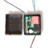 Bewegungsrollen-Radio Remote-Controller geöffnet/nah