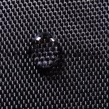 Poliéster 1680d impermeables tejido Oxford para el equipaje bolsa