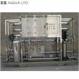 Einstufige umgekehrte Osmose-Getränk-Wasserbehandlung-Reinigung-Reinigungsapparat-Filter-Systems-Pflanzenmaschine