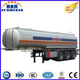 petroleiro de alumínio do combustível 3axle