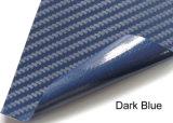 3D 차 포장 훈장을%s 중합 탄소 섬유 비닐 필름 스티커