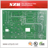 Интегрированный монтажная плата PCB 2oz 2.4mm