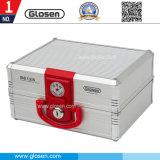 Алюминиевые коробка уплотнения клеток материала 12 регулируемая для хранения уплотнений