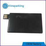 Carte noire de haute qualité lecteur Flash USB et Push