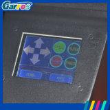 Silk Bildschirm-Drucken-Effekt-Stück-Hemd-Drucken-Maschine
