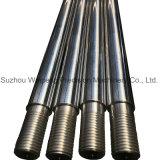 JIS S45C Barre d'acier plaqués au chrome dur