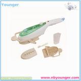 Drahtloser nachladbarer Drehbeschleunigung-Wäscher-Reinigungs-Handpinsel der Energien-360