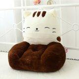 공장 Plushed 도매를 위한 유아 의자 안락 의자 Tatami 소파 시트
