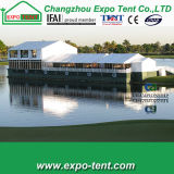 1000 Alumínio popular piscina grande festa de casamento, Marquee Tenda para eventos e exposições para venda