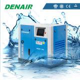 175 Cfm Wasser geschmierter Oilless Luftverdichter-Lieferant