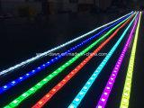 Luz de tira del alto brillo SMD5050 RGB LED