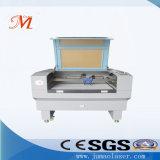 Macchina tecnologica del laser Cutting&Engraving con la ferrovia ad alta velocità della guida (JM-1280T-CCD)