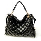 절묘한 Handbag Messenger Bag 다이아몬드 살창 숙녀 어깨에 매는 가방