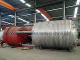 ペンキの乳剤の生産の作成のためのステンレス鋼リアクター