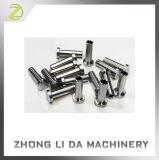 Изготовление частей машины CNC для любого материала