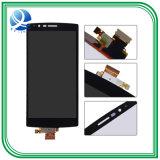 Affissione a cristalli liquidi dello schermo di tocco degli accessori per la visualizzazione del telefono del LG G4