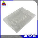 Kundenspezifisches Haustier-Plastikmaschinenhälften-Blasen-Tellersegment, das für elektronisches Produkt verpackt