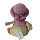 Menina Amei Tecido Plush brinquedos para a promoção
