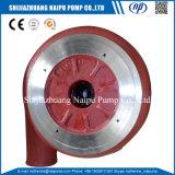 E4110EPA61 Aheのスラリーポンプ高いクロム渦巻形はさみ金