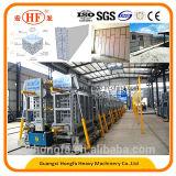 EPS 경량 벽면 기계 생산 라인