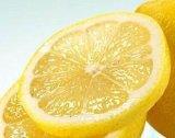純粋で自然なレモンジュースの粉レモン味の粉