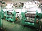980豪華なヤーンのかぎ針編みの編む機械
