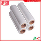 LLDPE Stretch Film/Film de baguage finition bois plastique